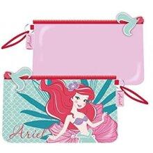 toiletry bag Ariel the princess girls 24 x 14 cm pink