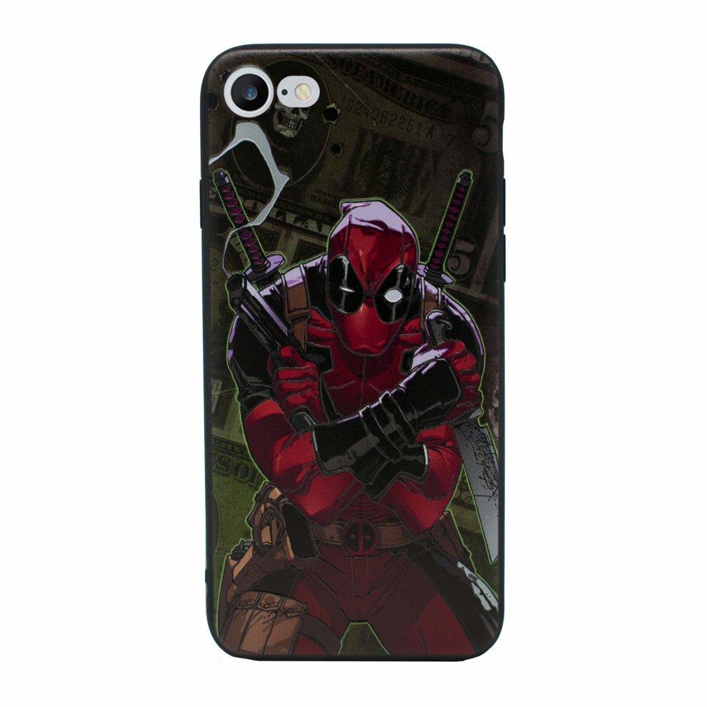 cover iphone 8 plus marvel