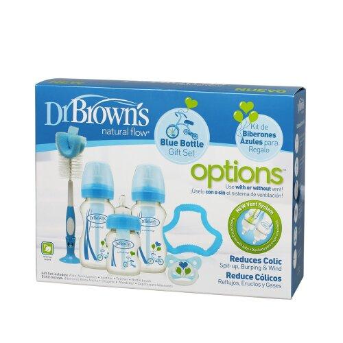 Dr Brown's Natural Flow Gift Set