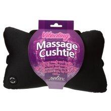 Massage Cushtie.Vibrating Massage Pillow