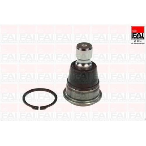 Front FAI Replacement Ball Joint SS2779 for Nissan Qashqai 2.0 Litre Petrol (03/07-12/14)
