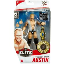WWE Elite - Series 81 - Stunning Steve Austin