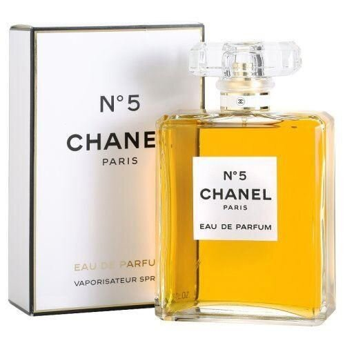 Chanel No. 5 Eau De Parfum Spray - 100ml