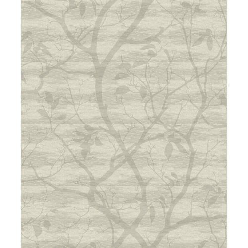 AS Creation Striped Wallpaper Glitter Motif Modern Circle Textured Roll 327543