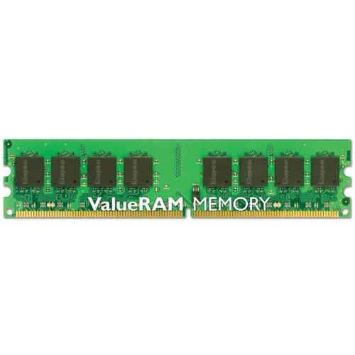 Kingston Technology ValueRAM 2GB 800MHz DDR2 Non-ECC CL6 DIMM