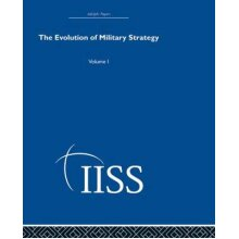 The Evolution of Military Strategy - Used
