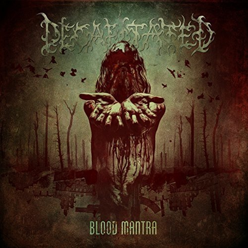Decapitated - Decapitated-blood Mantra [CD]