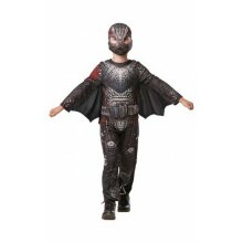 How To Train Your Dragon Boys Hiccup Deluxe Battle Suit