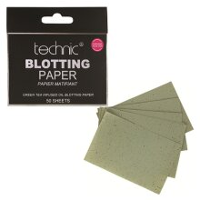 Technic Oil Absorbing Blotting Paper