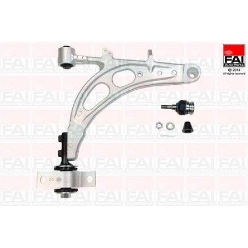 Front Right FAI Wishbone Suspension Control Arm SS6399 for Subaru Impreza 2.5 Litre Petrol (11/05-12/07)