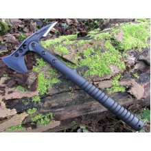 Survival Hunting Camping Axe Tactical Hatchet Fire Axe Ideal For Bush Craft