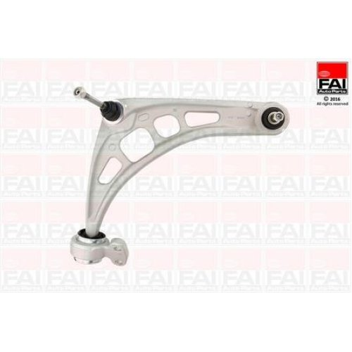 Front Right FAI Wishbone Suspension Control Arm SS6213 for BMW 320d 2.0 Litre Diesel (10/03-04/07)