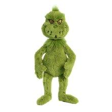 Dr. Seuss Grinch Plush Toy