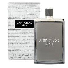 Jimmy Choo Man - Eau de Toilette - 100ml