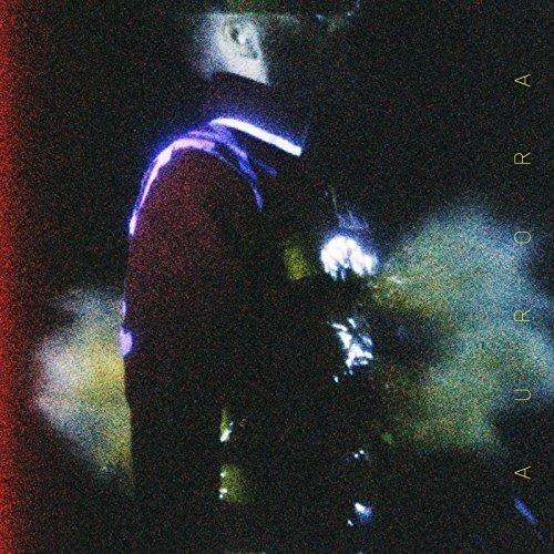 Ben Frost - a U R O R a [CD]
