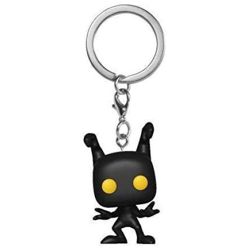 Funko 34066 Pocket POP Keychain: Kingdom Hearts 3: Shadow Heartless, Multi