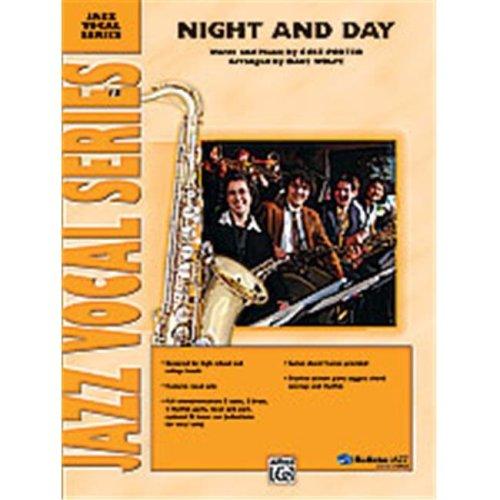 Alfred 00-29807 NIGHT AND DAY-JJV