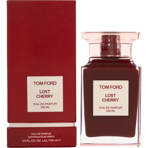 Tom Ford Lost Cherry Eau De Parfum Spray - 100ml