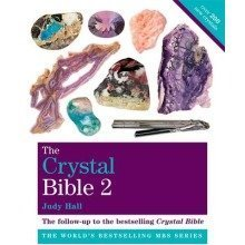 The Crystal Bible: Volume 2 - Used