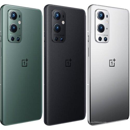 (Unlocked, Forest Green) OnePlus 9 Pro Dual SIM | 256GB | 12GB RAM