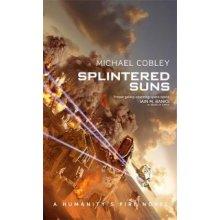 Splintered Suns - Used