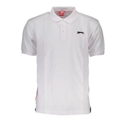 (M) SLAZENGER Polo Shirt Short sleeves Men