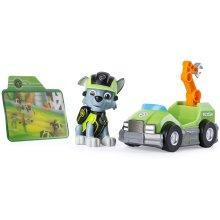 Paw Patrol 6037964 Mission Mini Vehicle-Rocky