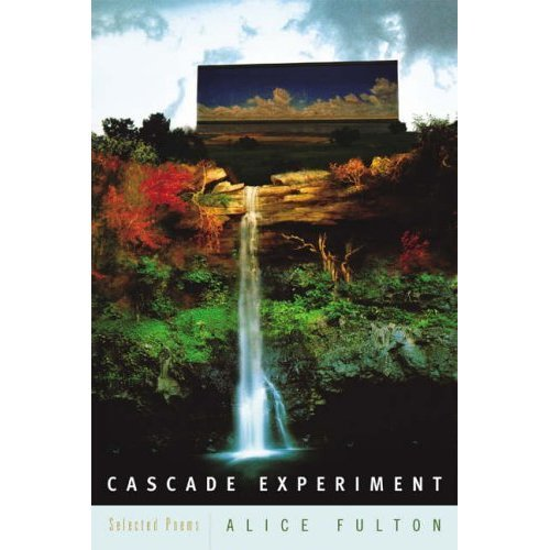 Cascade Experiment: Selected Poems