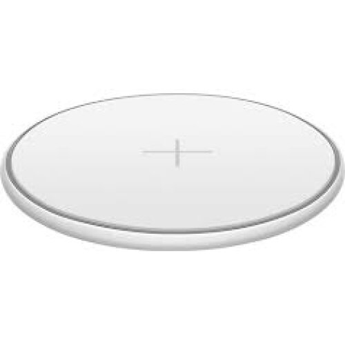Qi Wireless Charger for Smartphones White