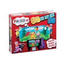 Plasticine PLT06000 Movie Maker Studio