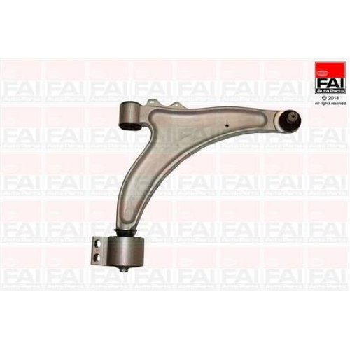 Front Right FAI Wishbone Suspension Control Arm SS7075 for Vauxhall Insignia 2.0 Litre Diesel (10/11-03/16)