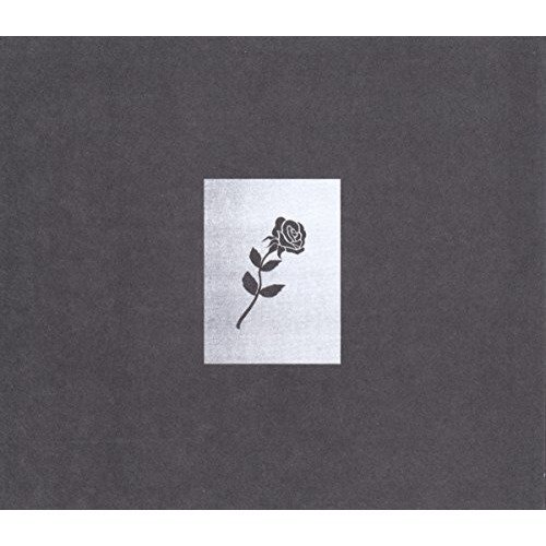 Shlohmo - Dark Red [CD]