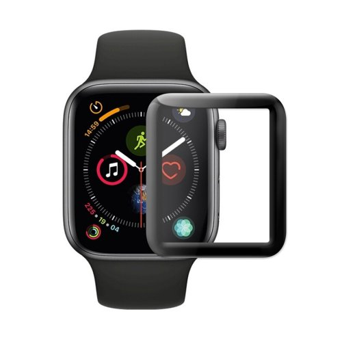 Generic Tempered Glass Screen Protector For Apple Watch Series 5 44mm