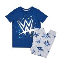 Boys WWE Pyjamas