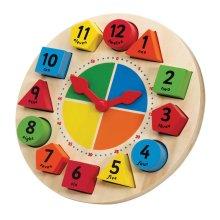 Learning Clocks