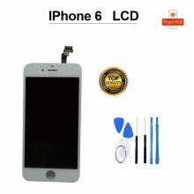 NEW IPHONE 6 LCD SCREEN DIGITIZER WHITE AAA + QUALITY