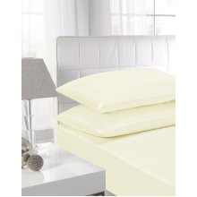 Egyptian Cotton Fitted Sheets Single Double King