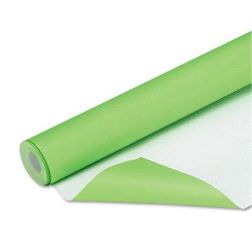 Fadeless Paper for Bulletin Boards  Acid-Free  48   x 50  Rl  Nile Green