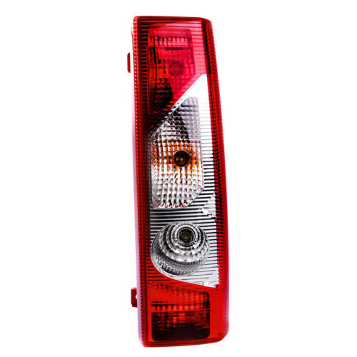 Fiat Scudo 2007-> Rear Tail Light Drivers Side O/s