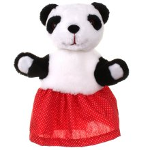 The Sooty Show Hand Puppet Soo