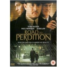 Road To Perdition DVD [2003] - Used
