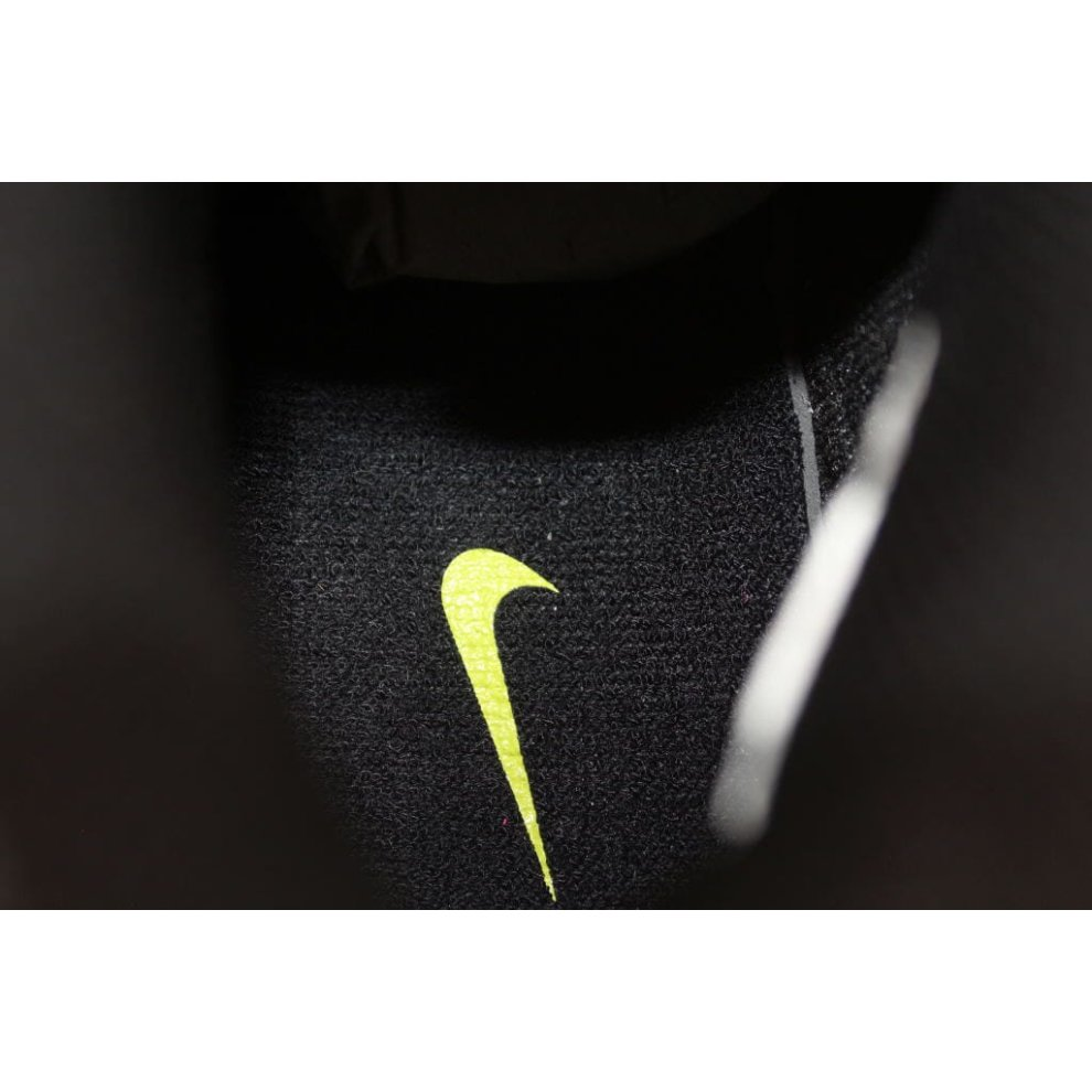 Nike Dunk High Black//White-Desert Pink 316604-008 Grade-School SZ 6Y