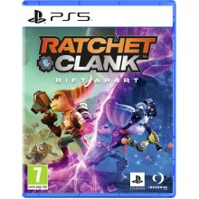 Ratchet & Clank: Rift Apart PS5 Game