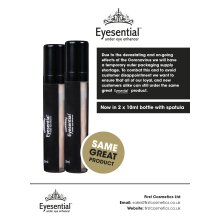 Eyesential under eye enhancer