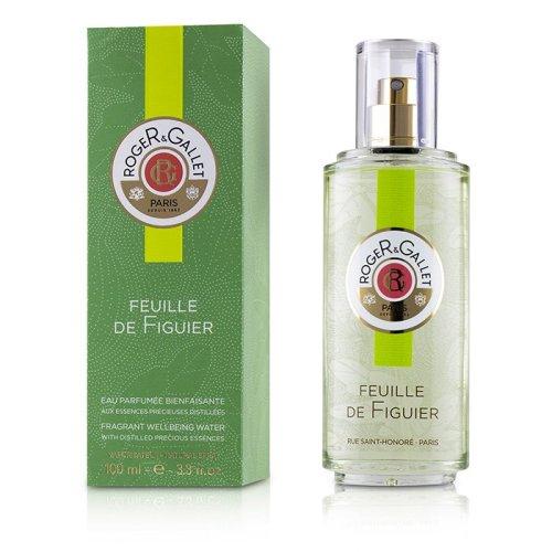 Feuille De Figuier Fragrant Water Spray - 100ml/3.3oz