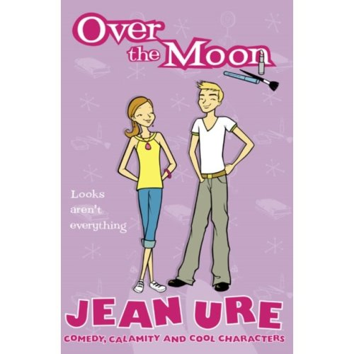 Over the Moon (Paperback)