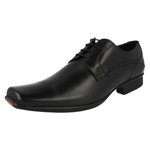 Mens Clarks Formal Lace Up Shoes Ascar Walk - G Fit