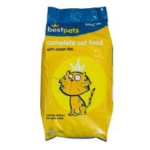 Bestpets Cat Ocean Fish (10kg)