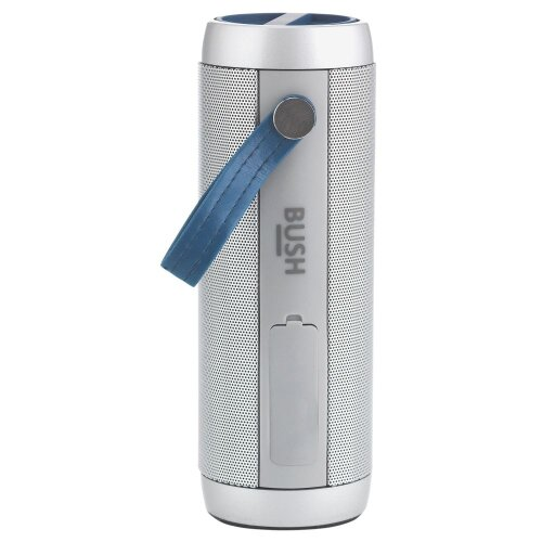 Bush Wireless Bluetooth Stereo Speaker - Blue - Refurbished