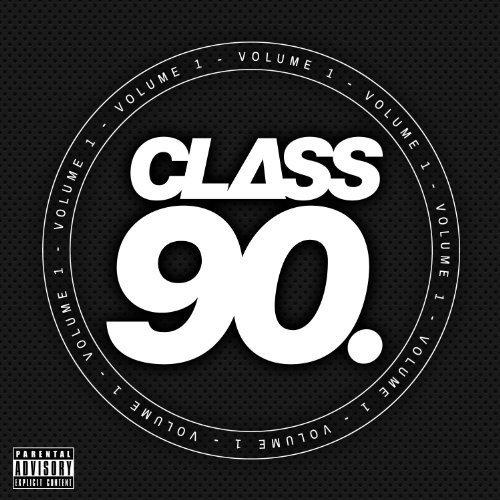 Rascals - Class 90 [CD]